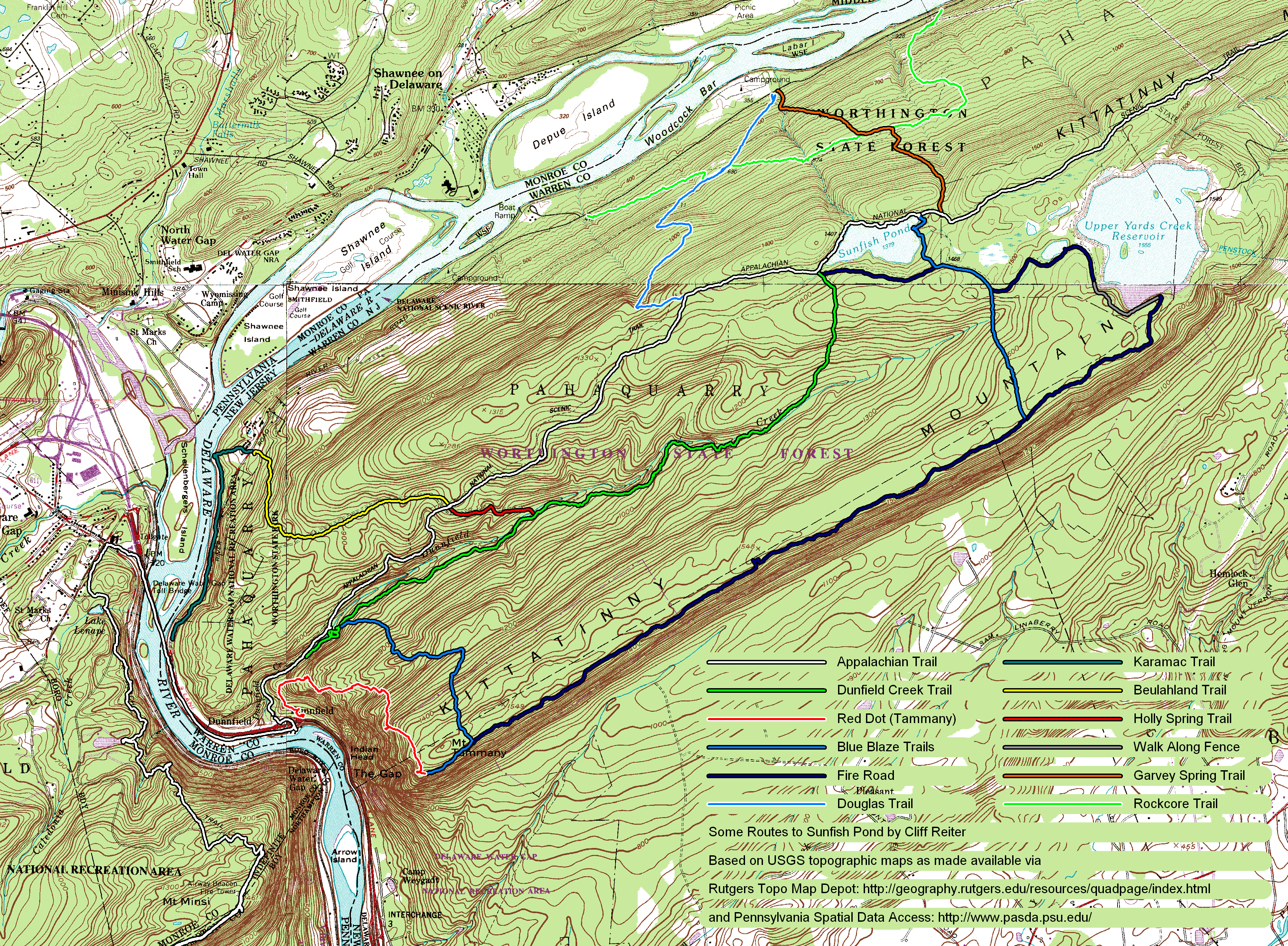 mount lafayette trail map with Getting To Sunfish Pond on Getting to sunfish pond as well Stats moreover Area further File Wisconsin in United States in addition Batesville Indiana.